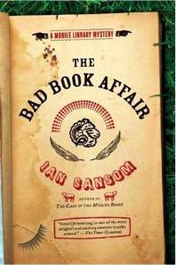 Bad Book Affair by Ian Sansom