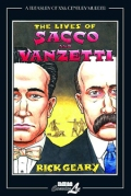 Lives of Sacco and Vanzetti by Rick Geary